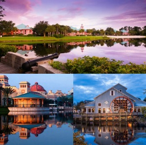 Quiz: Which Disney Resort Should You Stay At?