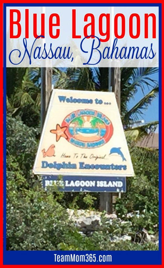 Blue Lagoon Island Nassau Bahamas