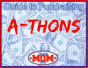 Guide to Fundraising A-Thons