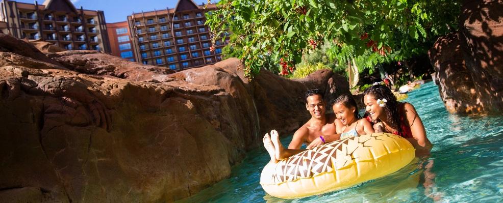 Aulani Disney Resort & Spa