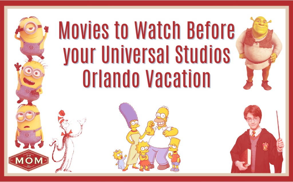 Universal Movies Television Shows